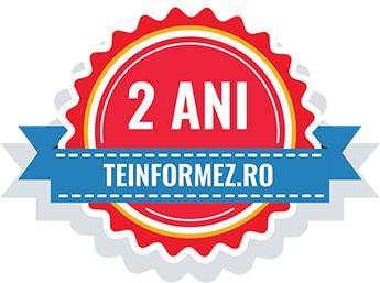 -> 2 ANI DE INFORMATII !
